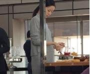 奶茶妹朋友圈承认怀孕 不忘替京东双11打广告