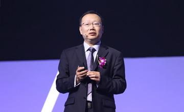 新华三集团高级副总裁CTO尤学军:新华三的一切新品都是基于四种趋势定义、开发