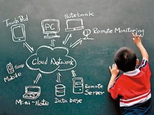 教育行业该用云计算做点什么?