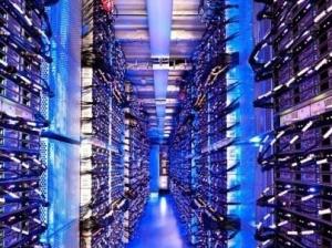 苹果公司将在爱尔兰新建数据中心