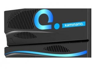 Kaminario的机架未来:你和NVMe之间还会有闪存