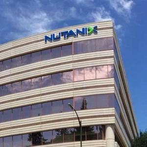 Nutanix力推多云能力 超融合基础设施从数据中心延伸至云