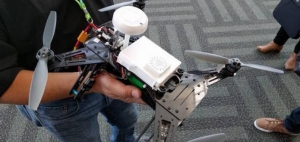 想自己造无人机吗?Intel推出基于 Linux x86的自助无人机开发板