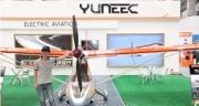英特尔6000万美元投资上海无人机公司Yuneec