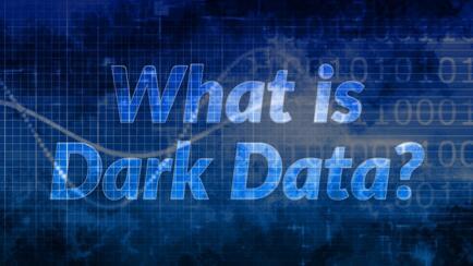 点亮你的暗数据