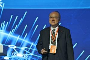 台湾云端运算产业协会副理事长刘瑞隆:智能大未来
