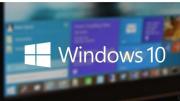 微软宣布Windows 10上市一个月装机量超7500万部