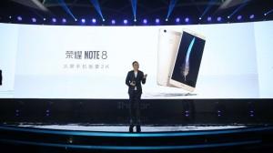 荣耀赵明:坚持为年轻人做手机 六寸以上必须2K