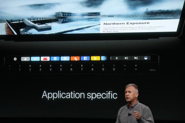 """坐了四年 """"冷板凳 """",MacBook Pro终于迎来了最重大的一次更新!"""