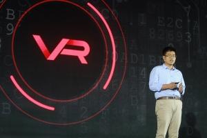 搜狐视频启动VR平台战略 16亿元扶持金牌出品人
