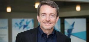 VMware CEO:我们带来了更好的混合云