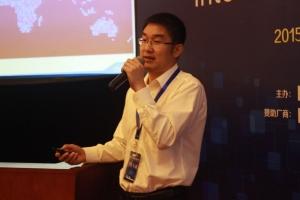 英特尔中国区数据中心管理方案经理马红雨:打造绿色数据中心