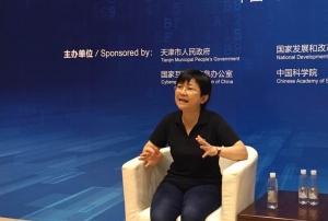 英伟达刘念宁:AI人才培育比产品宣传更重要
