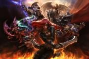 腾讯全资收购游戏《英雄联盟》开发商