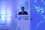 刘东:共同构建一个可管可控、安全可靠、性能超前的未来网络