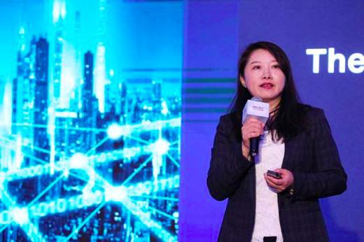 华为企业业务2016年47%高速增长,引领新ICT迈向数字化转型之路