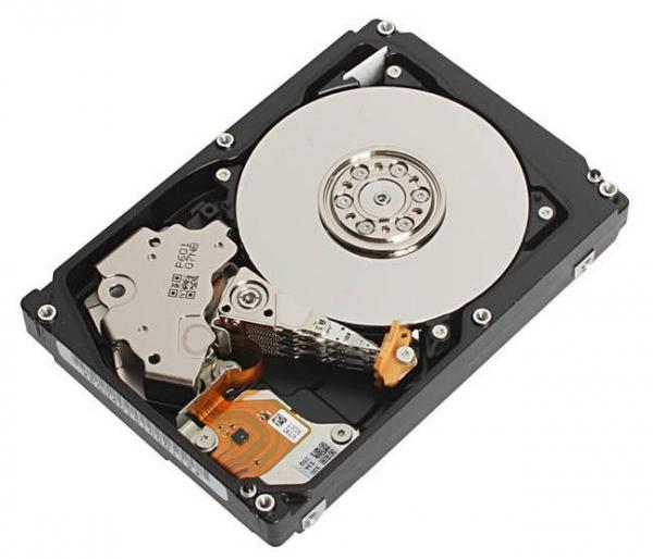 东芝公司发布旗下小型企业级磁盘驱动器升级方案