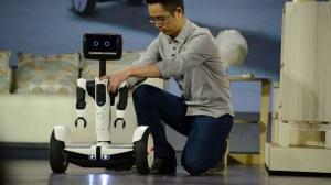 CES2016:机器人混战的战国时代