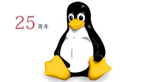 王炸养成记――看Linux 25周年发展变化