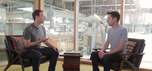 YC合伙人对话扎克伯格:关于Facebook创业中的酸甜苦辣