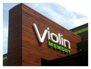 Violin借助转型 试图找到让其重获新生的神秘力量