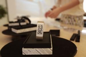 """联想VB10智能手环:可穿戴""""做减法"""" 重在七个一点"""