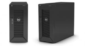 戴尔推出PowerEdge T30,主打小型办公和家庭办公市场