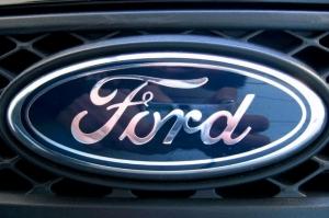 福特在企业里推数据访问和分析功能