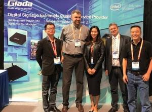 杰和科技出战2017年美国DSE展会