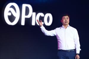 Pico Neo开发者版VR一体机问世 分体设计搭载骁龙820