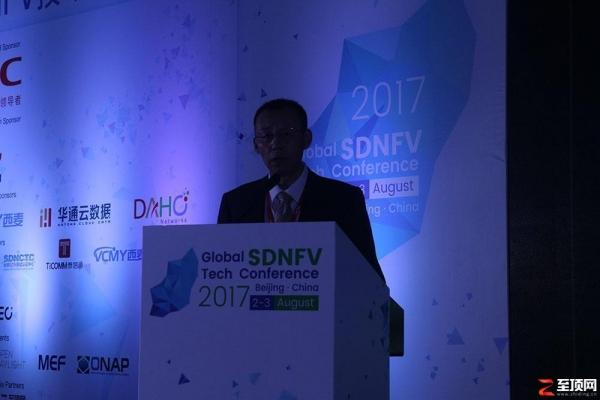 新华三集团副总裁毕首文:新网络、新IT、新价值,成就网络重构最佳合作伙伴