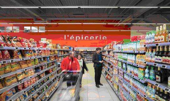 十大项目告诉你:室内定位将是重塑零售世界的下一场革命
