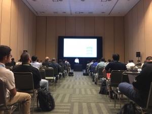 浪潮胡雷钧: KNL+FPGA是加速深度学习的黄金搭档