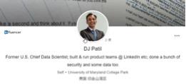 LinkedIn周洋:数据科学家应该是做真正有影响力的问题解决者