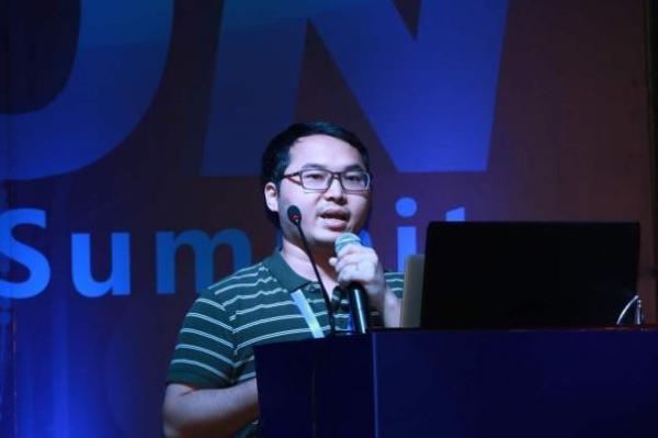 UCloud曾凯源:云+CDN 开放融合全方位蓄势新媒体