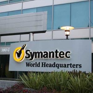 赛门铁克9.5亿美元出售网站安全业务