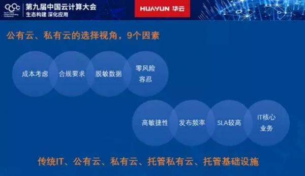 华云CTO郑军:着眼云未来 做企业背后的力量