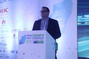 BT亚太总监Neal Gerber:动态网络服务让企业达成服务成本与用户体验的平衡