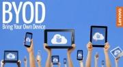 联想云存储携手企业 引领BYOD全球办公新风潮