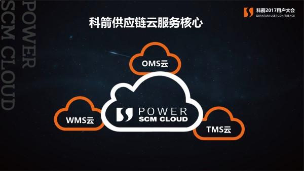 赋能供应链 开启云时代 科箭推出Power SCM Cloud供应链云平台