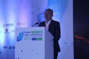 泰信通创始人刘昱:开放・融合・革新――泰信通SDN实践之路