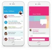 微软推出聊天风格邮件应用Send:先在iOS上发布