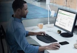 微软计划推出Dynamics 365和LinkedIn的整合服务