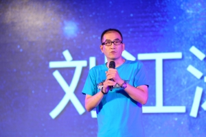"OpenStack初心不变 T2Cloud云途腾描绘""云途""计划"