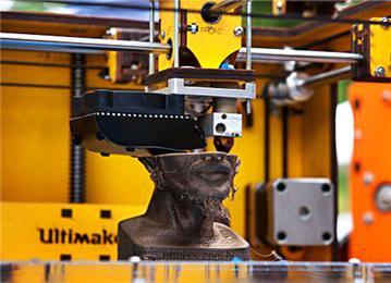 ZD至顶网直击无锡长风论坛:看3D打印如何带动智能制造