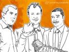 比特币专家关于银行创建区块链的5大行情