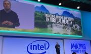 CES 2017:英特尔展出虚拟现实计算之强大及Alloy项目路线图