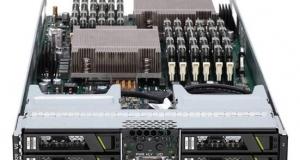 华为推出自家高密度服务器产品线