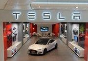 座椅存安全隐患 特斯拉召回Model S