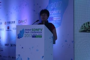 OPNFV董事会副主席Lingli Deng:OPNFV:奠定端到端开放网络协议栈互操作基石